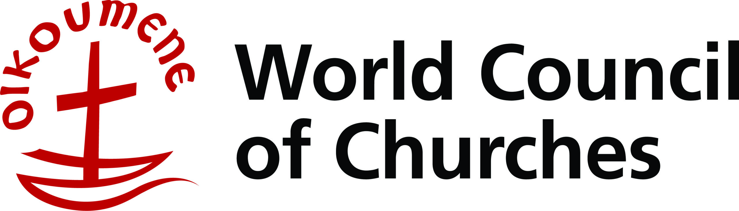 logo for the World Council of Churches